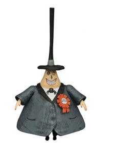 Figurka The Mayor - Nightmare before Christmas Action Figure