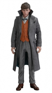 Figurka Newt Scamander - Fantastic Beasts 2 Movie Masterpiece Action Figure 1/6