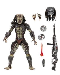 Figurka Ultimate Scout Predator - Predator 2 Action Figure