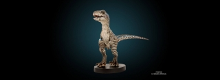 Soška Baby Blue - Jurassic World Fallen Kingdom Statue 1/1