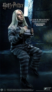 Figurka Lucius Malfoy Prisoner Ver. - Harry Potter My Favourite Movie Action Figure 1/6
