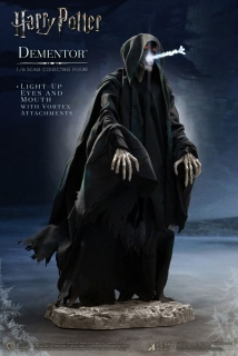 Figurka Dementor Deluxe Ver. - Harry Potter My Favourite Movie Action Figure 1/6
