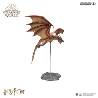 Figurka Hungarian Horntail - Harry Potter Action Figure