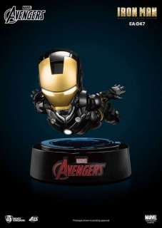 Figurka Iron Man Special Edition - Marvel's Avengers Egg Attack Floating Model with Light Up Function