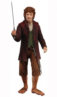 Figurka Bilbo Baggins - The Hobbit Action Figure - Neca