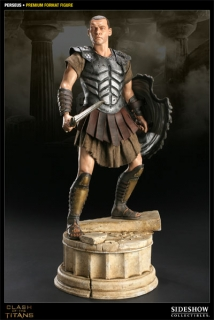 Soška Perseus - Clash of the Titans - Premium Format Figure 1/4 - Sideshow