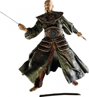 Figurka Sao Feng - Pirates of the Caribbean - Neca