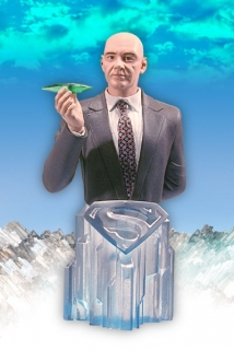 Bysta Lex Luthor Bust - Superman Returns