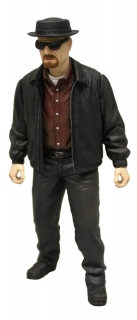 Figurka Heisenberg - Breaking Bad Action Figure - Mezco - 30 cm - Perníkový táta