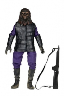 Gorilla Soldier - Planet of the Apes Retro Action - Neca