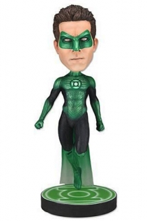 Figurka Flying Hal Jordan - Green Lantern Movie Bobble Head - Neca