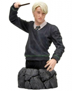 Bysta Draco Malfoy Bust - Harry Potter - Gentle Giant