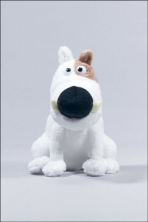 Plyšová figurka PHILLIP - WALLACE AND GROMIT - McFarlane