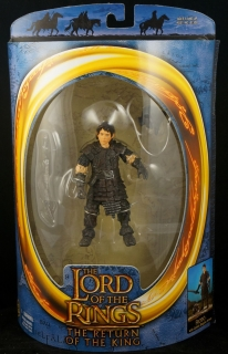 Figurka Frodo in Orc Armor - Lord Of The Rings - Pán prstenů