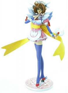 Figurka Carmine SeptemCharm Magical Canan - Mon-Sieur Bome Collection vol.10