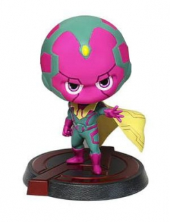 Figurka Vision - Avengers Age of Ultron Bobble-Head