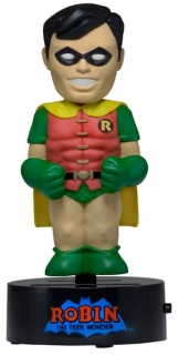 Figurka Robin - DC Comics Body Knocker Bobble-Figure