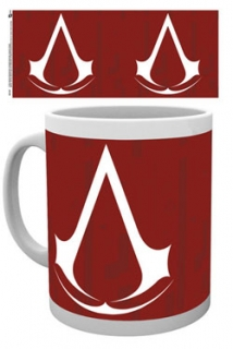 Hrnek Assassin´s Creed Mug Symbol