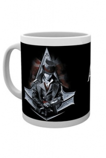 Hrnek Assassin´s Creed Syndicate Mug Jacob Emblem