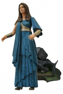 Figurka Jane Foster - Thor 2 Marvel Select Action Figure