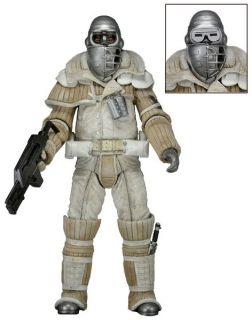 Figurka Weyland Yutani Commando - Alien 3 Action Figure Series 8 - Neca