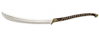 Replika meče High Elven Warrior Sword - Lord Of The Rings Replica 1/1