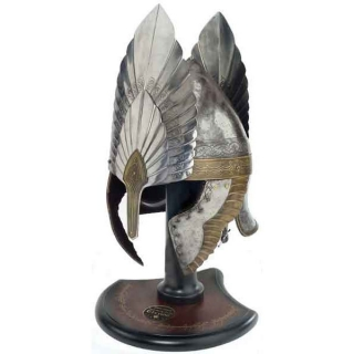 Replika přilby Helm of Elendil - Lord of the Rings Replica 1/1