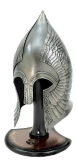 Replika přilby Gondorian Infantry Helmet - Lord of the Rings Replica 1/1