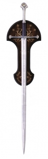 Replika meče Sword of King Elessar - Lord of the Rings Sword Anduril
