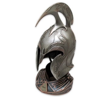 Replika Rivendell Elf Helm - The Hobbit The Desolation of Smaug Replica 1/1