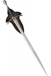 Replika Glamdring Sword - The Hobbit Replica 1/1