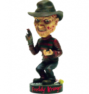 Figurka Freddy Krueger - Nightmare on Elm Street Bobble-Head - Neca