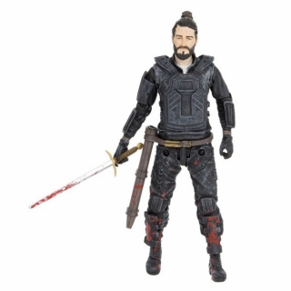 Figurka Paul Jesus Monroe - The Walking Dead Comic Version Action Figure