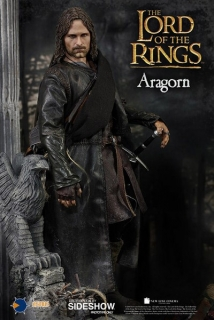 Figurka Aragorn - Lord of the Rings Action Figure 1/6 - Pán prstenů