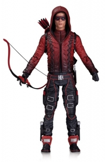 Figurka Arsenal - Arrow Action Figure