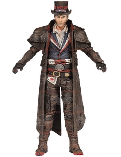 Figurka Union Jacob Frye - Assassin´s Creed Action Figure Series 5