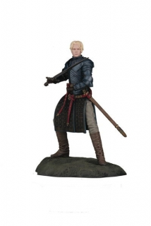 Figurka Brienne of Tarth - Game of Thrones PVC Statue - Dark Horse - Hra o trůny