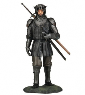 Figurka The Hound - Game of Thrones (Hra o trůny) PVC Statue - Dark Horse