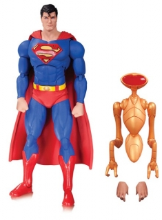 Figurka Superman (Man of Steel) - DC Comics Icons Action Figure