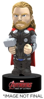 Figurka Thor - Avengers Age of Ultron Body Knocker Bobble-Figure