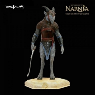Soška Satyr - Chronicles of Narnia Statue