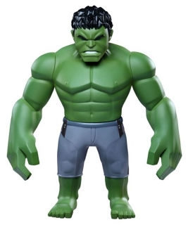 Figurka Hulk - Avengers Age of Ultron Artist Mix Bobble-Head
