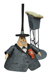 Figurka The Mayor - Nightmare before Christmas 2 Action Figure