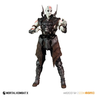 Figurka Quan Chi - Mortal Kombat X Series 2 Action Figure