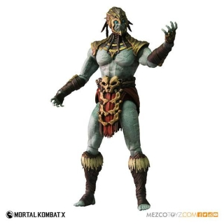 Figurka Kotal Kahn - Mortal Kombat X Series 2 Action Figure
