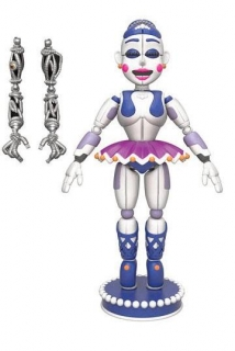 Figurka Ballora Sister Location - Five Nights at Freddy's Action Figure
