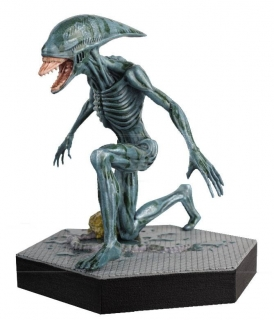 Soška Deacon (Prometheus) - The Alien & Predator Figurine Collection
