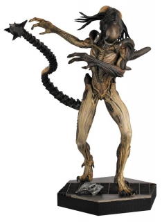 Soška Predalien (Alien vs. Predator) - The Alien & Predator Figurine Collection