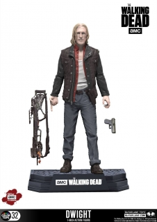 Figurka Dwight  - The Walking Dead TV Version Color Tops Action Figure