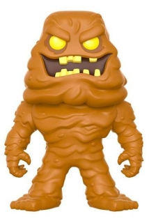 Přívěsek Clayface - Batman The Animated Series Pocket POP! Vinyl Keychain